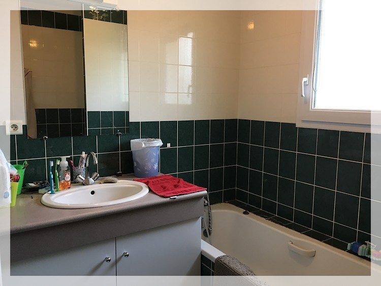Location maison / villa Bouzille 655€ CC - Photo 4