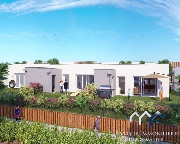 Sale house / villa Fleury sur orne 215900€ - Picture 1