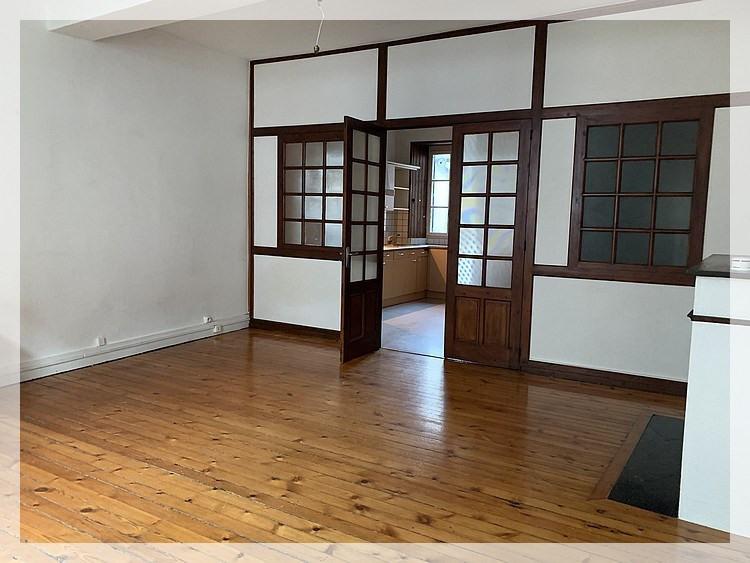 Rental apartment Ancenis 360€ CC - Picture 1
