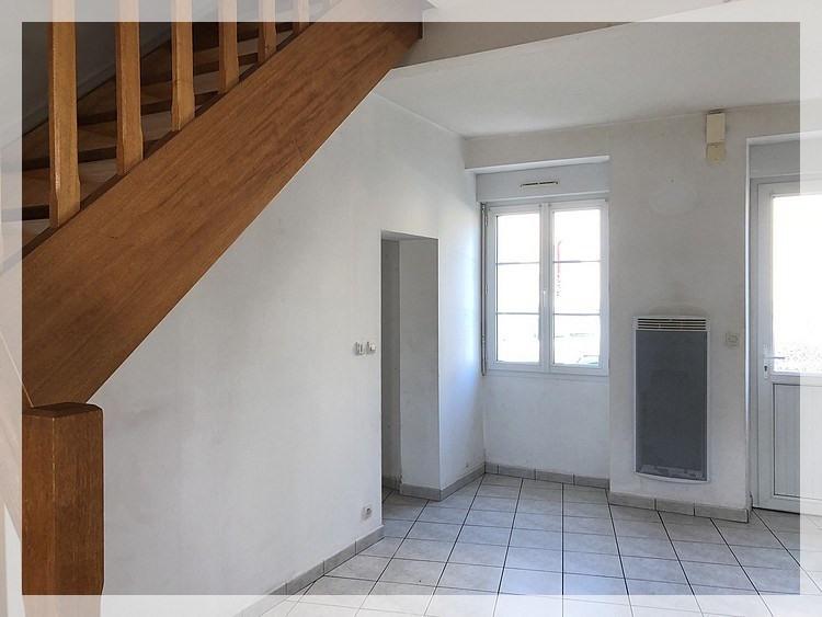 Vente maison / villa Vair sur loire 131000€ - Photo 3