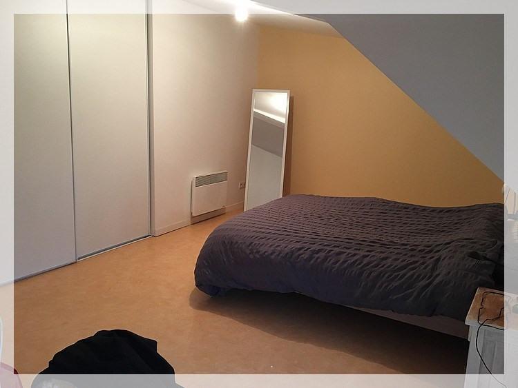 Rental apartment Mésanger 525€ CC - Picture 4