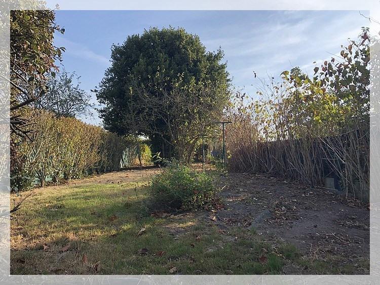 Vente maison / villa Vair sur loire 131000€ - Photo 5