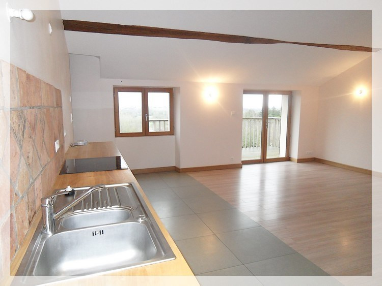 Location maison / villa Oree d'anjou 672€ CC - Photo 3
