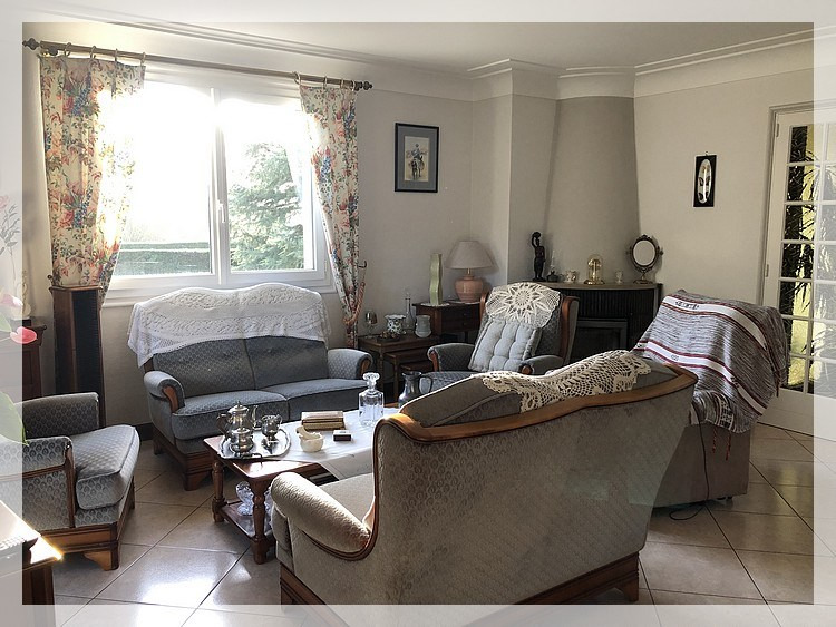 Vente maison / villa Le marillais 221 520€ - Photo 3