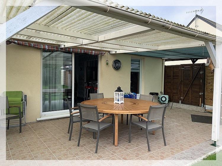 Sale house / villa La roche blanche 167680€ - Picture 5