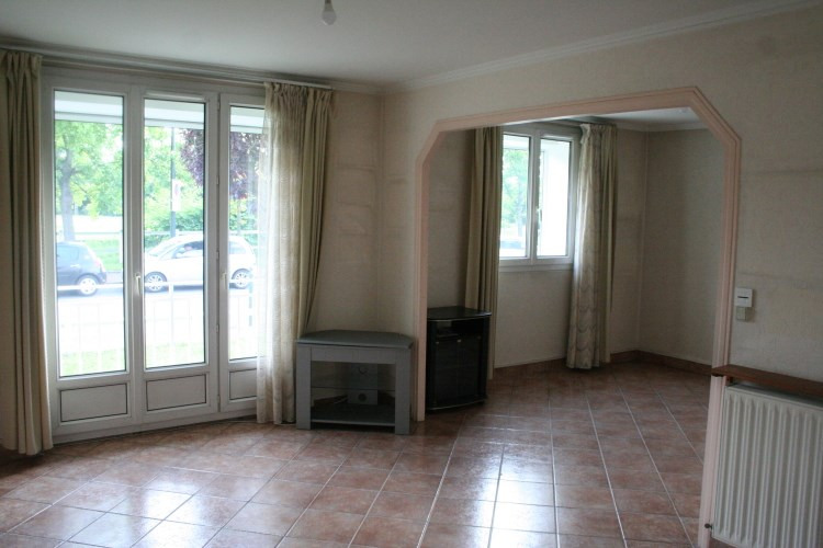 Vente appartement Soisy-sous-montmorency 168000€ - Photo 1