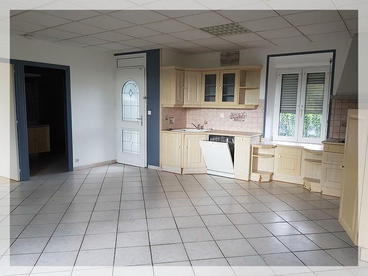 Rental apartment Liré 395€ CC - Picture 1