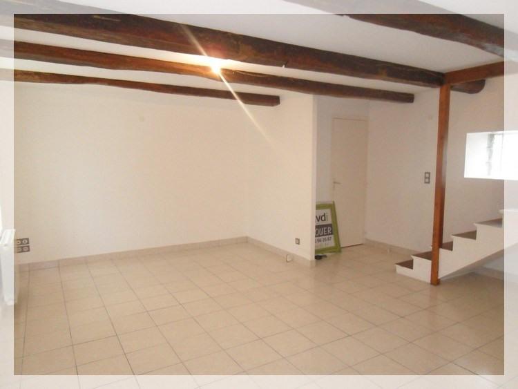 Rental house / villa Bouzille 570€ CC - Picture 2