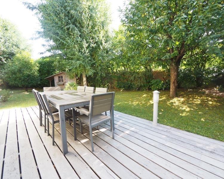 Sale house / villa Bois d'arcy 624000€ - Picture 4