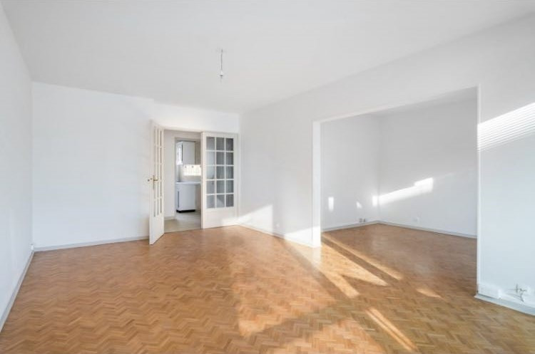 Vendita appartamento Lyon 8ème 182000€ - Fotografia 2