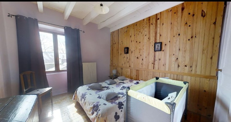 Sale house / villa Mazet st voy 185 000€ - Picture 8