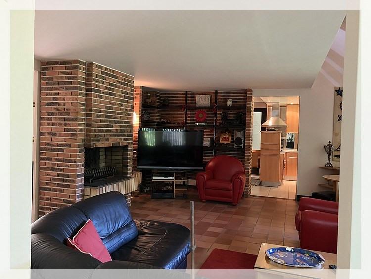 Maison Le Fuilet 7 pièce (s) 250m²