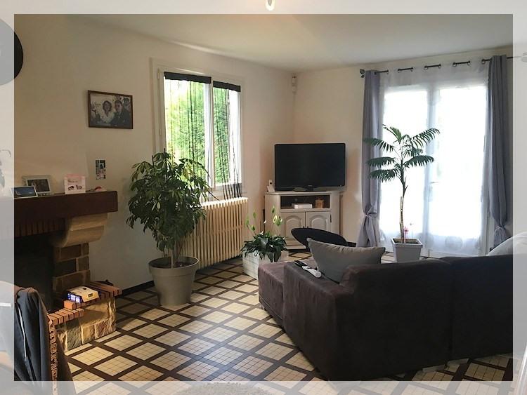 Location maison / villa Couffé 657€ CC - Photo 2