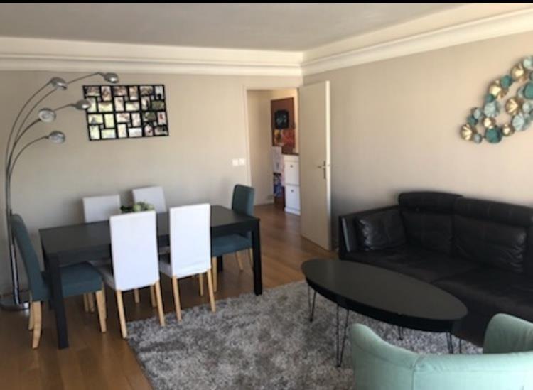 Venta  apartamento Asnieres sur seine 495000€ - Fotografía 1