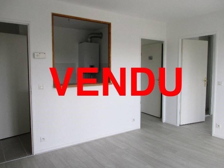 Sale apartment Limeil brevannes 149000€ - Picture 1