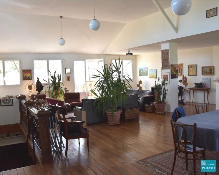 Vente maison / villa Chatenay malabry 880000€ - Photo 1