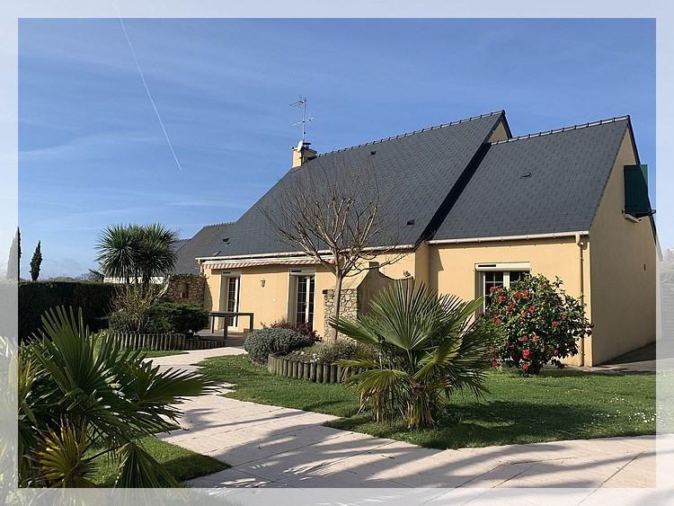 Vente maison / villa Saint gereon 329500€ - Photo 1