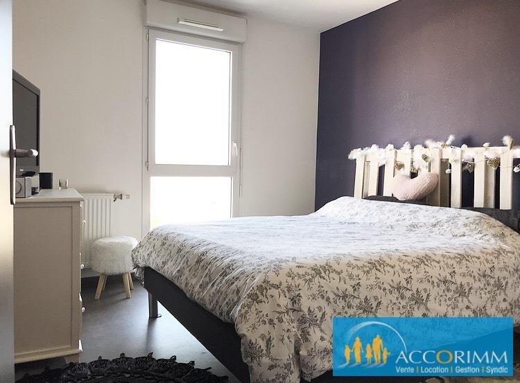Sale apartment Venissieux 149000€ - Picture 6