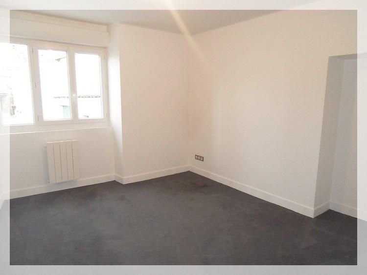 Rental house / villa Bouzille 570€ CC - Picture 3