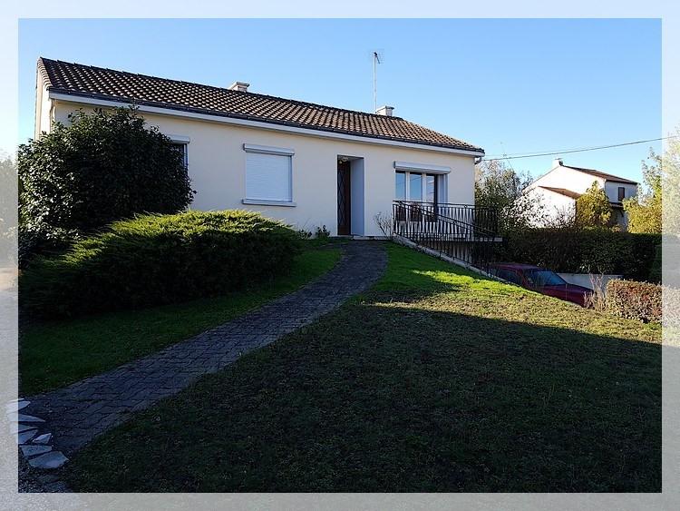 Location maison / villa Lire 674€ CC - Photo 1