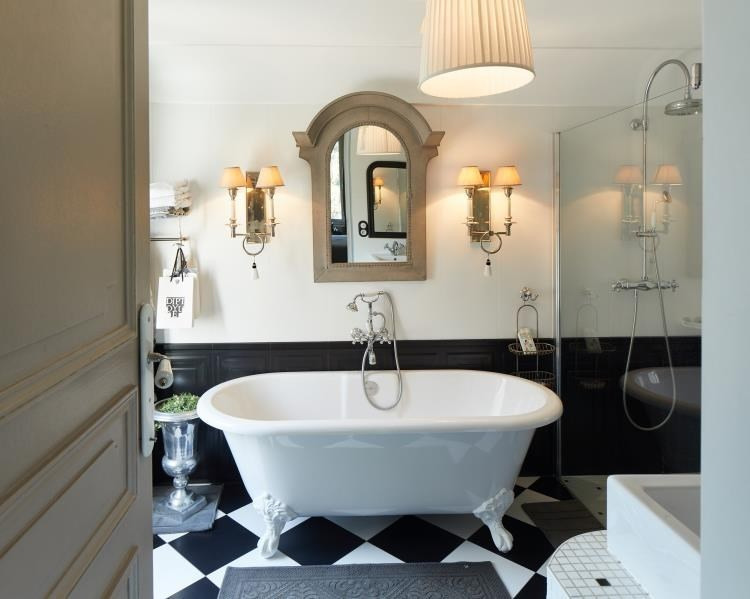 Revenda residencial de prestígio casa Le perreux sur marne 1550000€ - Fotografia 6