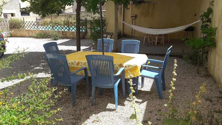 Vente maison / villa Saint-christol 232000€ - Photo 3