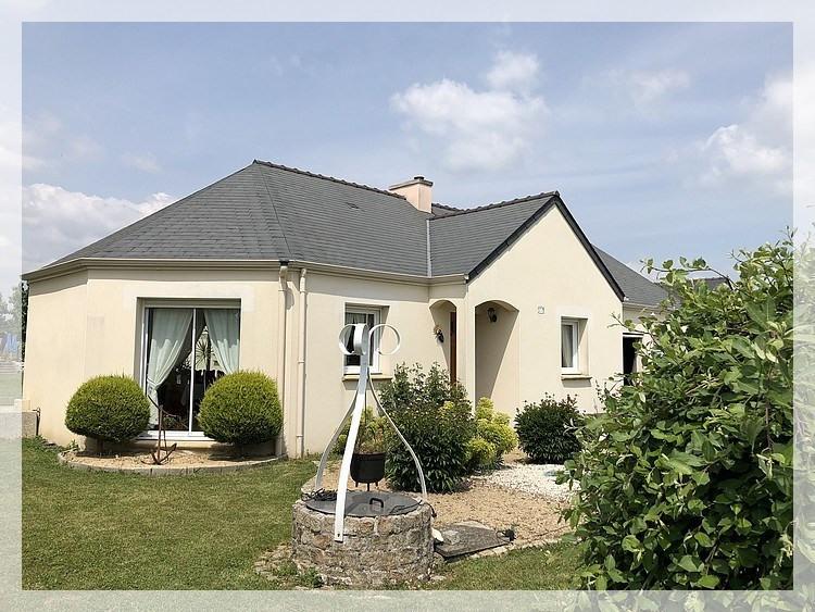 Sale house / villa Mésanger 254000€ - Picture 1