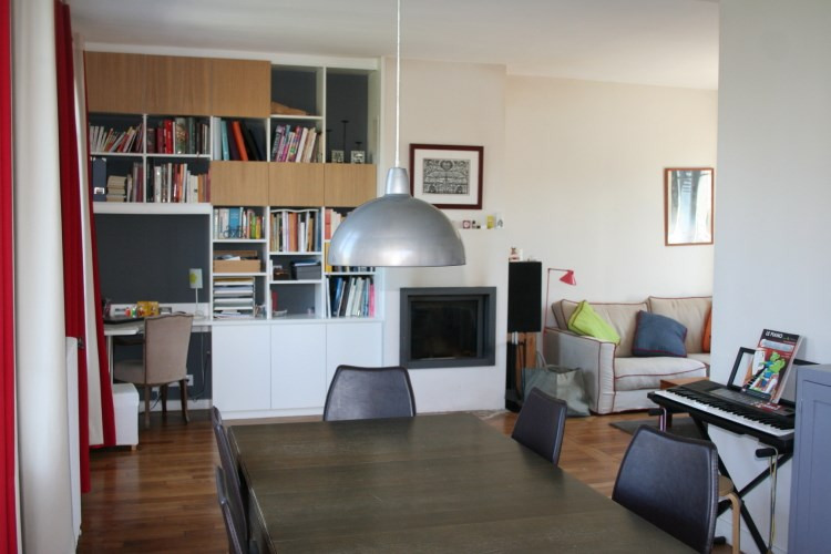 Vente maison / villa Soisy-sous-montmorency 540000€ - Photo 5