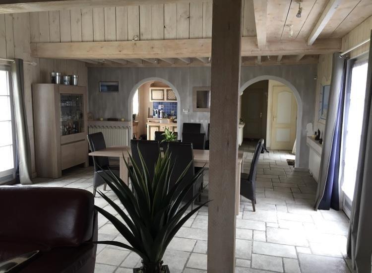 Vente maison / villa Pitgam 344000€ - Photo 3