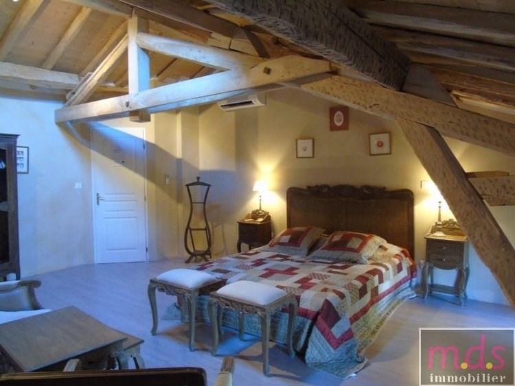 Vente de prestige maison / villa Verfeil 796000€ - Photo 6