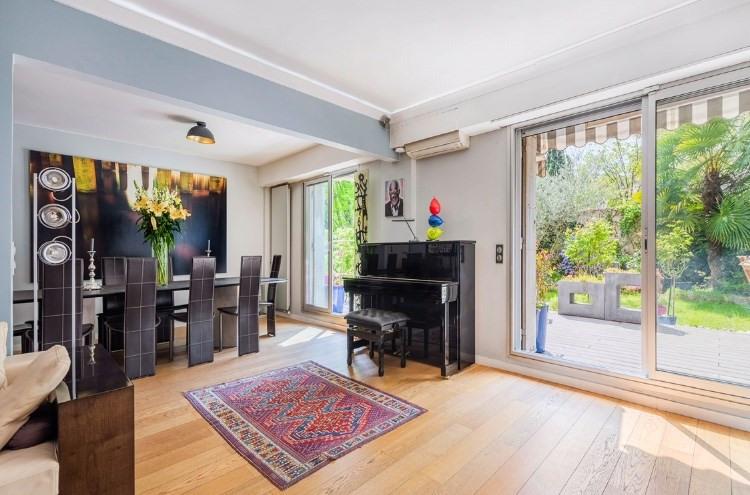 Vente de prestige appartement Neuilly sur seine 2050000€ - Photo 3
