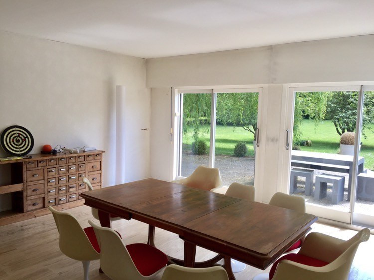 Immobile residenziali di prestigio casa Morainvilliers 1450000€ - Fotografia 5