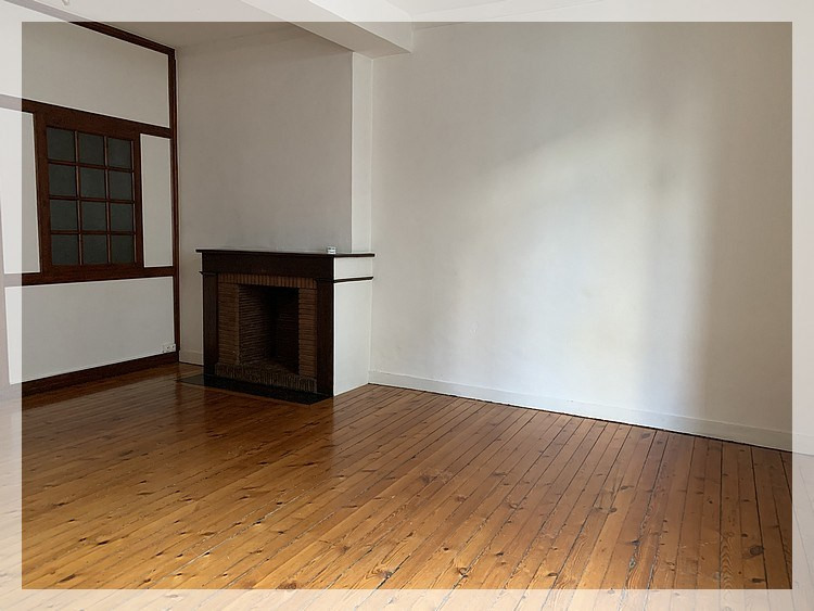 Rental apartment Ancenis 360€ CC - Picture 2