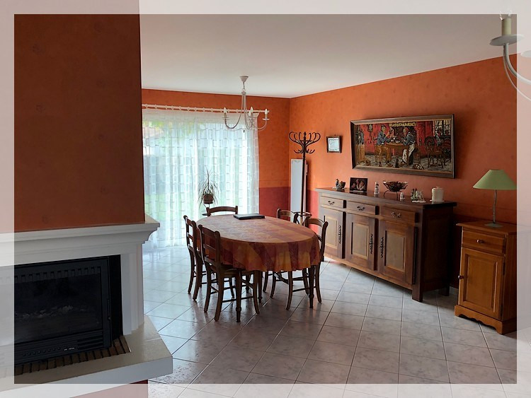 Location maison / villa Saint pierre montlimart 670€ CC - Photo 4