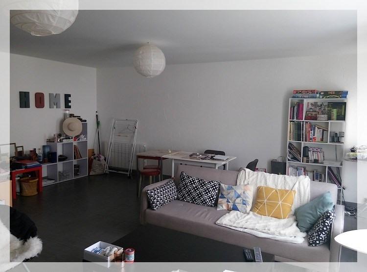 Rental apartment Ancenis 500€ CC - Picture 2