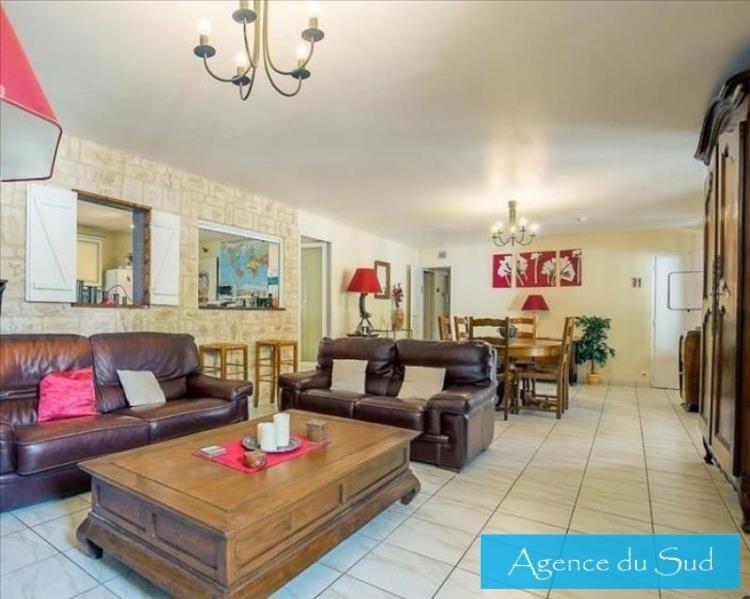Produit d'investissement maison / villa Fuveau 520000€ - Photo 4