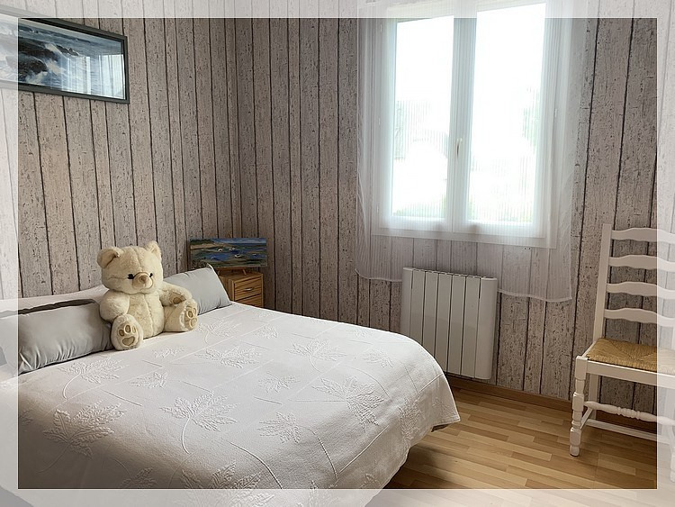 Sale house / villa La roche blanche 167680€ - Picture 3