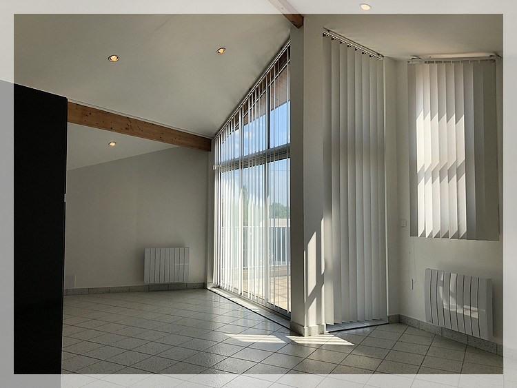 Vente maison / villa Le fuilet 230560€ - Photo 1