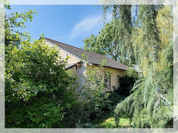 Sale house / villa La chapelle saint sauveur 220 000€ - Picture 10