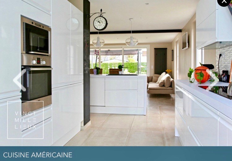 Rental house / villa Férolles-attilly 2090€ CC - Picture 4