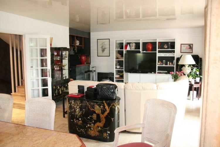 Sale house / villa Soisy-sous-montmorency 550000€ - Picture 6