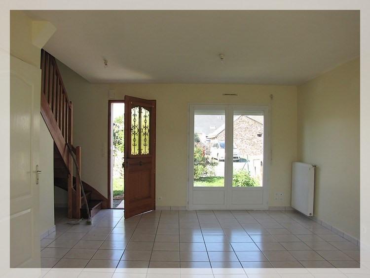 Rental house / villa Maumusson 670€ CC - Picture 2