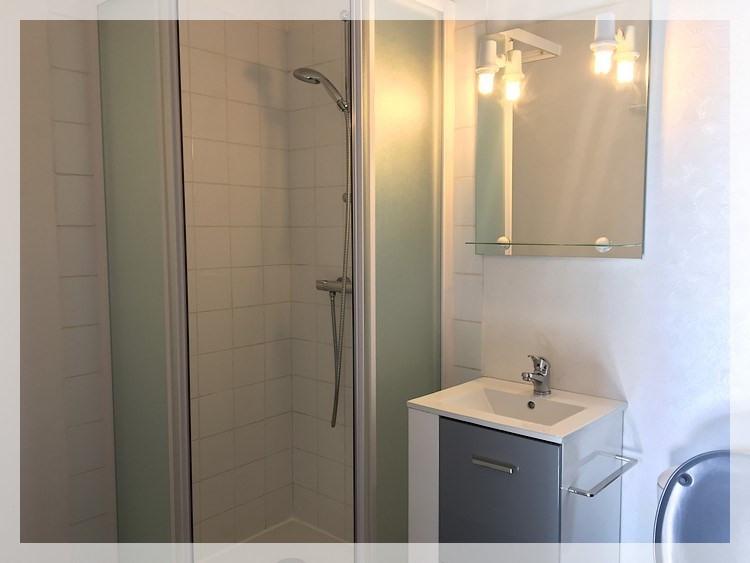 Rental apartment Ancenis 450€ CC - Picture 4