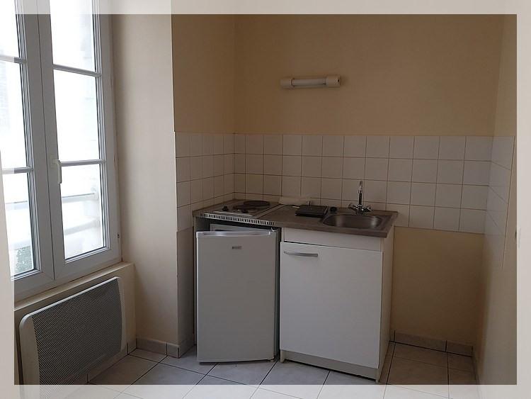 Rental apartment Saint mars la jaille 235€ CC - Picture 3