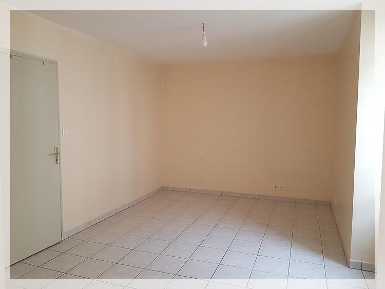 Rental apartment Saint mars la jaille 235€ CC - Picture 2