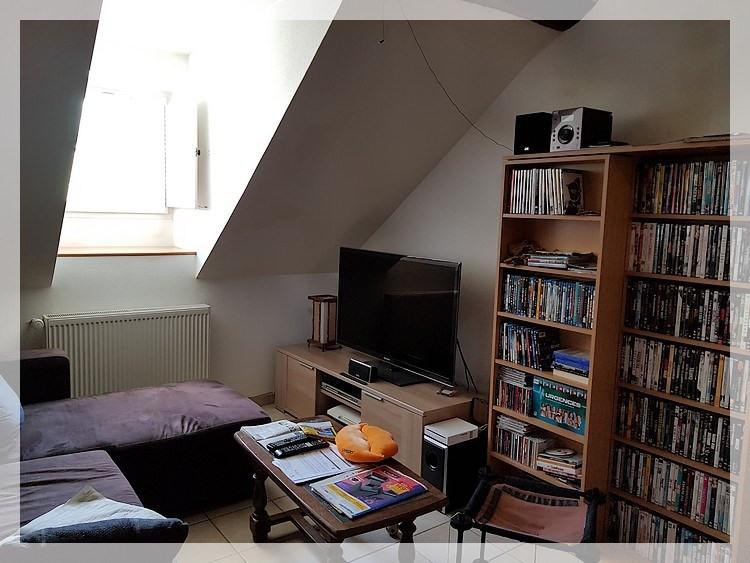 Appartement Ancenis 2 pièce (s) 36.09 m²