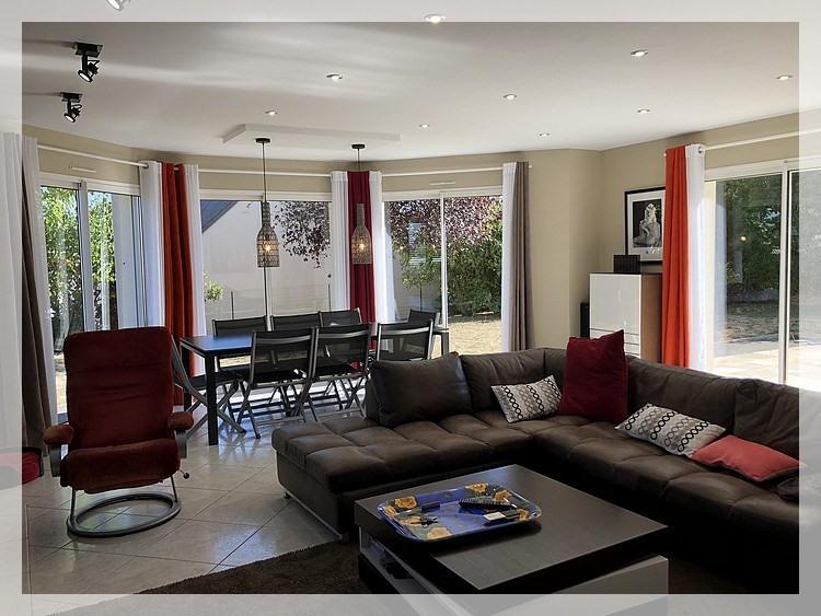 Vente maison / villa Saint gereon 395000€ - Photo 3