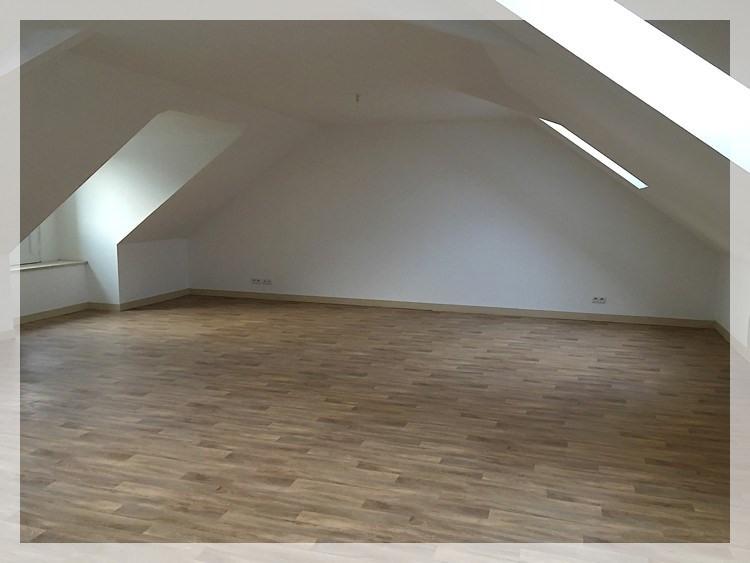 Rental apartment Saint mars la jaille 435€ CC - Picture 2