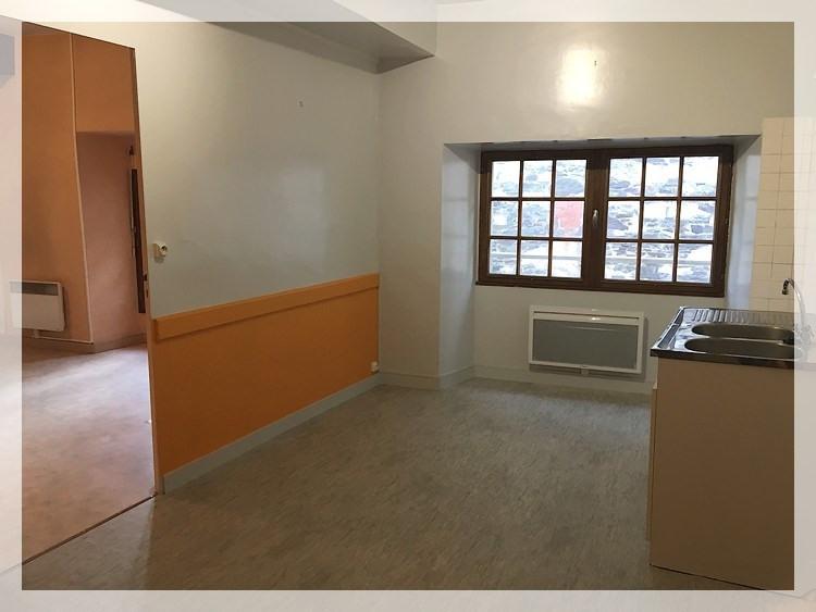 Rental apartment Ancenis 478€ CC - Picture 1