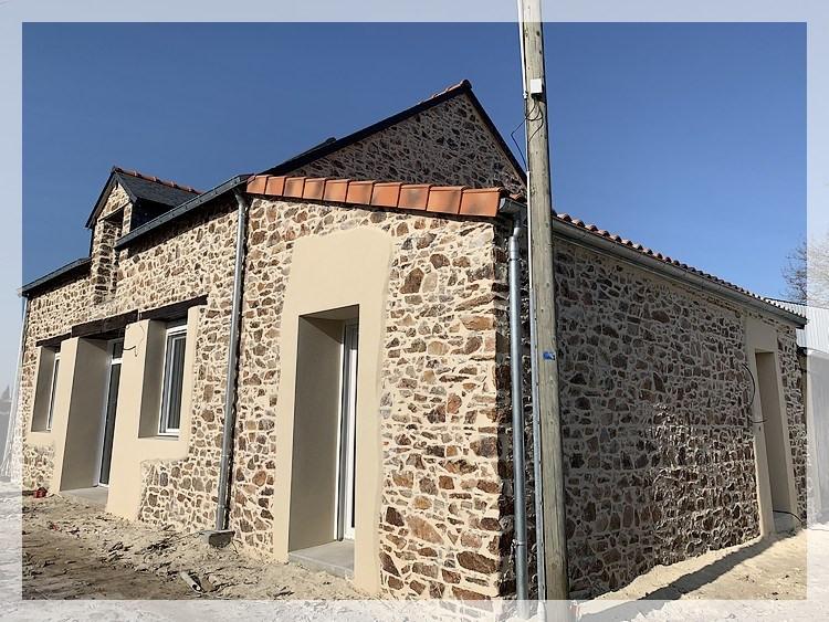 Maison Mesanger 5 pièce (s) 120 m²